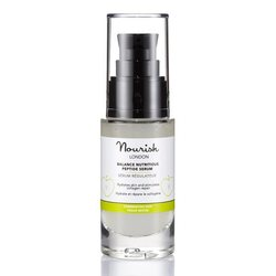 Nourish London Balance peptidi seerumi, 30ml