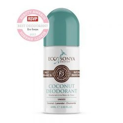 Eco by Sonya Coconut Deodorant deodorantti, 60ml